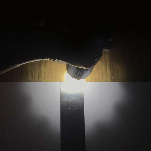 M2R-Pro-Warrior周辺光の形