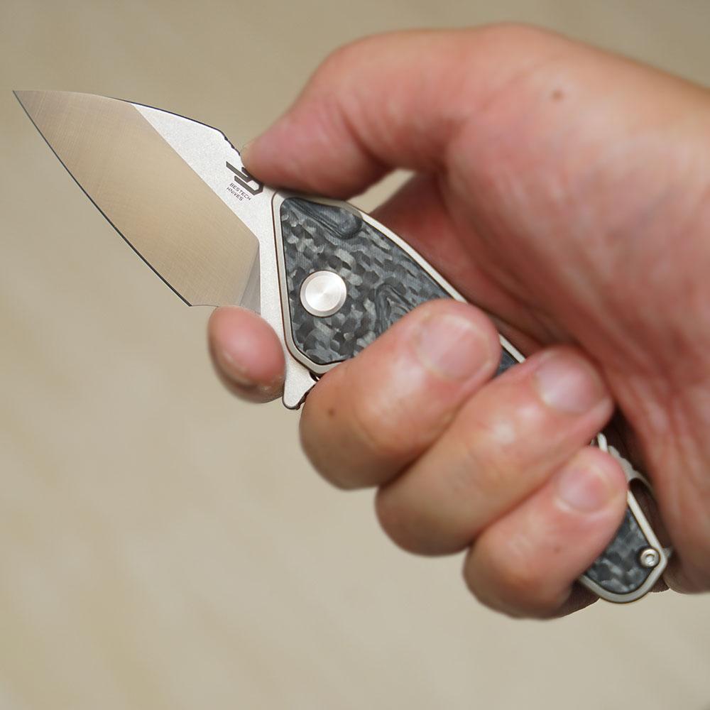 Bestech knives【ベステック ナイフ】GOBLIN 〜ゴブリン〜